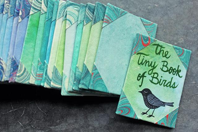Tiny Books coming soon...
