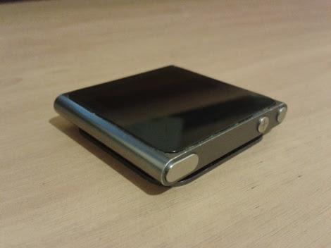 Step 00 - iPod