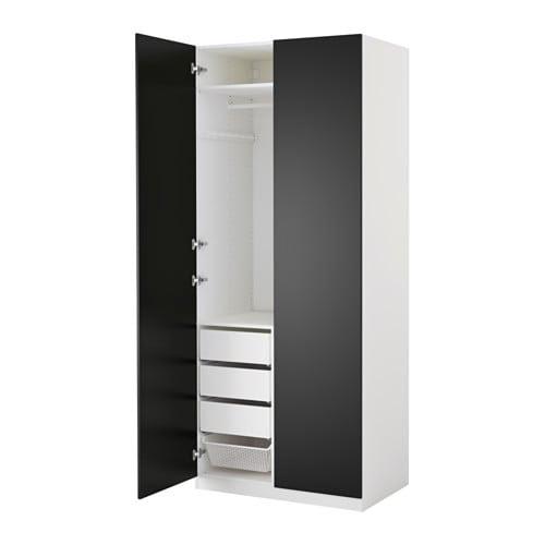 kleiderschrank 100 cm breit - Bestseller Shop für Möbel ...