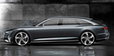 audi ceo rules   wagon  coupe people movers