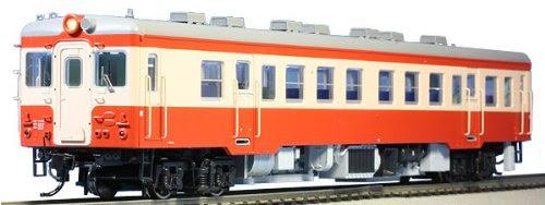 HOゲージ 56702 キハ52形0番代 一般色 カンタム搭載