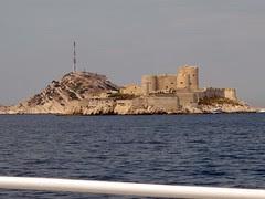 Castillo de If-