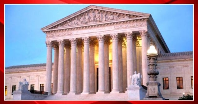 In Historic 6-3 Decision, Liberal Switches Sides – Supreme Court Rules States Can Shut Down 'Insanity Defense'