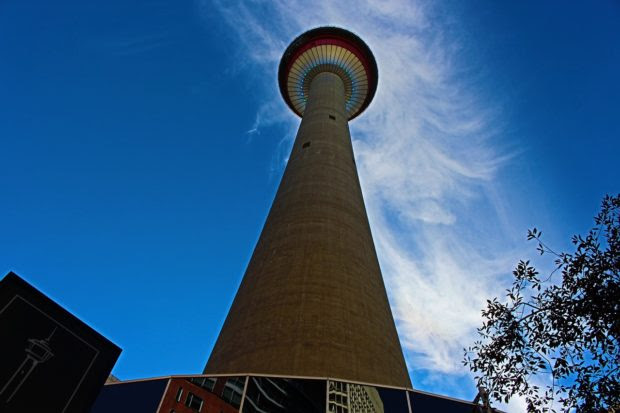 Why Calgary Is Great For Sightseers