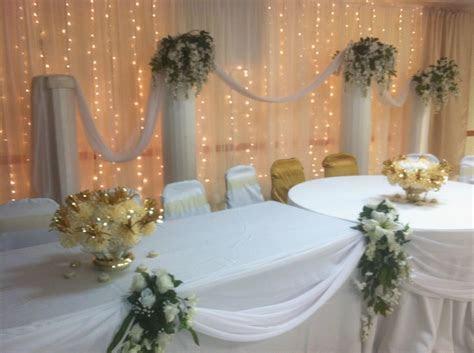 10 Year Wedding Anniversary Decorations Ideas 24 50th