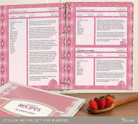 diet tracker fitness planner printable kit  editable
