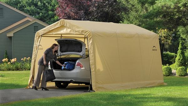 Replacement Covers: Portable Garage & Carport Replacement ...