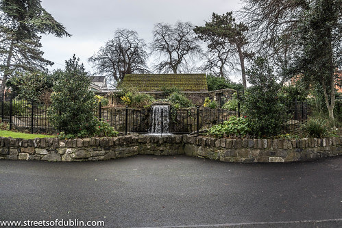 Harold's Cross Park (Dublin) by infomatique