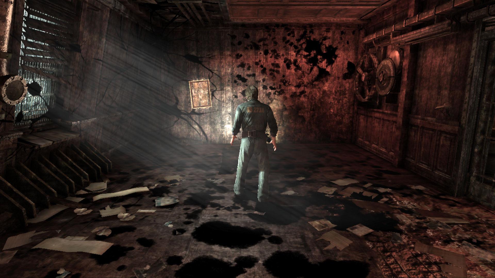 E3 2011 Konami Unveils Plans For Silent Hill Gametactics Com