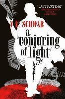 Conjuring of Light (häftad)