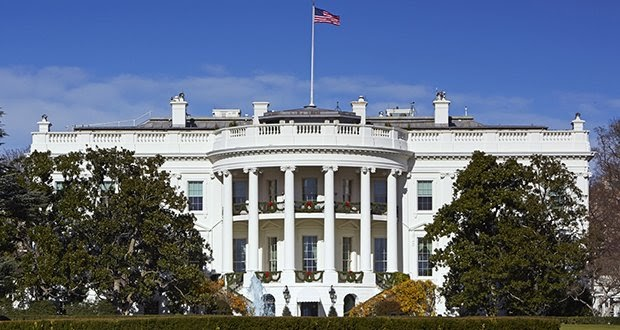 25 Interesting Facts About White House