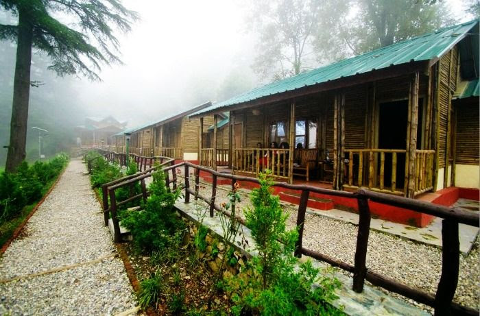 Dhanaulti Trip - fulfil your desire with untouched, alluring landscapes