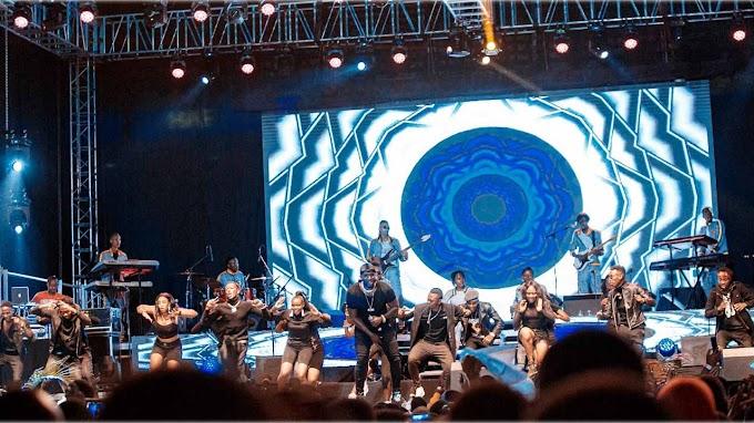 Amezi 8 arirenze nta gitaramo! Byifashe gute mu mufuka w'abahanzi nyarwanda, ni nde wo kubagoboka? - Inyarwanda.com #rwanda #RwOT