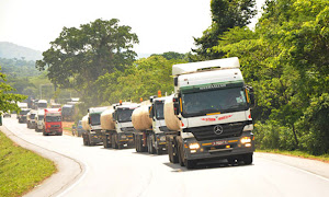 Kenya to face fuel shortage