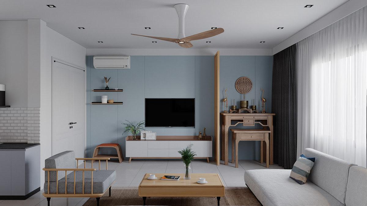 Slick Modern Vietnamese Homes That Nail The Look