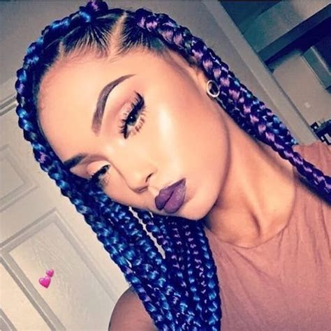41 Best Hair Color for Dark Skin that Black Women Want 2018