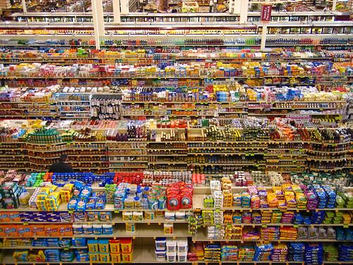 supermarket seizure por unaesthetic