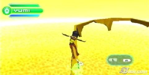 Code Lyoko: Quest for Infinity Screenshot