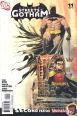 Review: Batman: Streets of Gotham #11