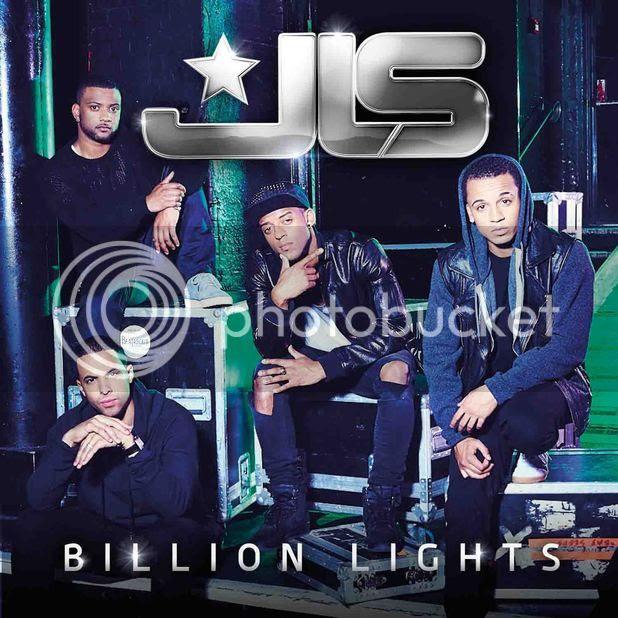 New Music: JLS  debut their last ever single 'Billion Lights'...