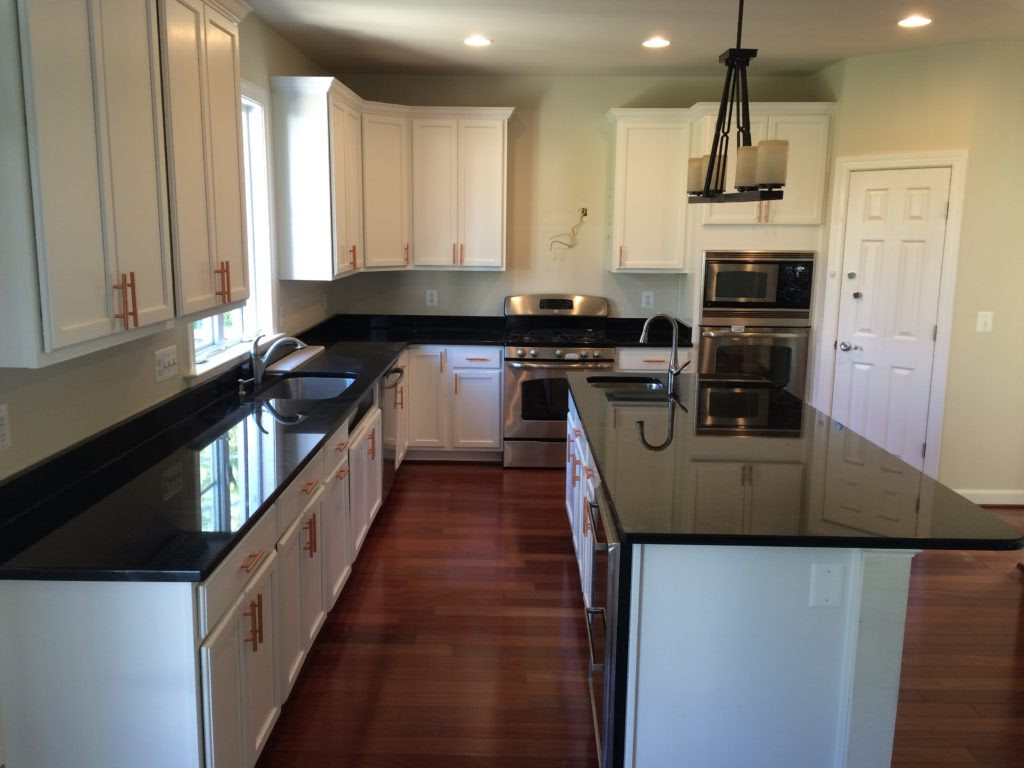 Quality Kitchen Cabinet Refinishing Services   Complete ...