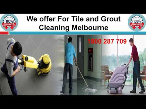 What is the Role of Steam Cleaning in Tile and Grout Cleaning?