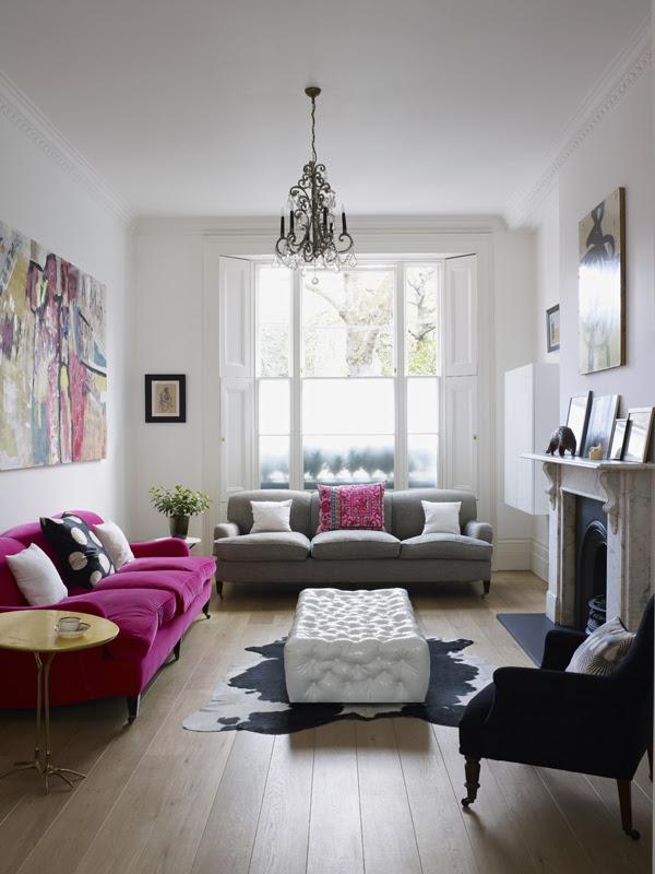 Famous Interior Designers | BlogLet.