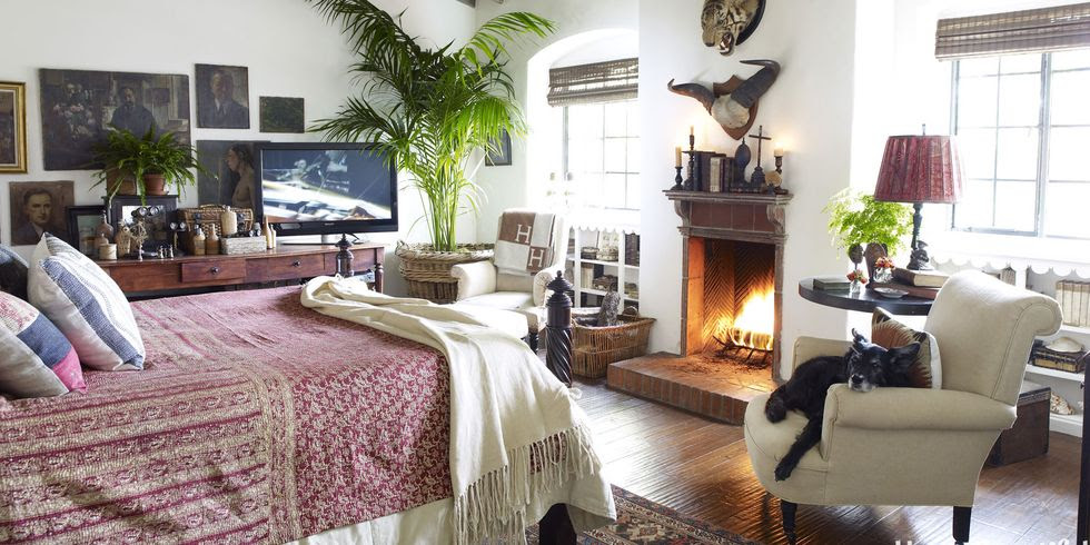 Tips To Make Your Bedroom Look Cosy!   My Decorative