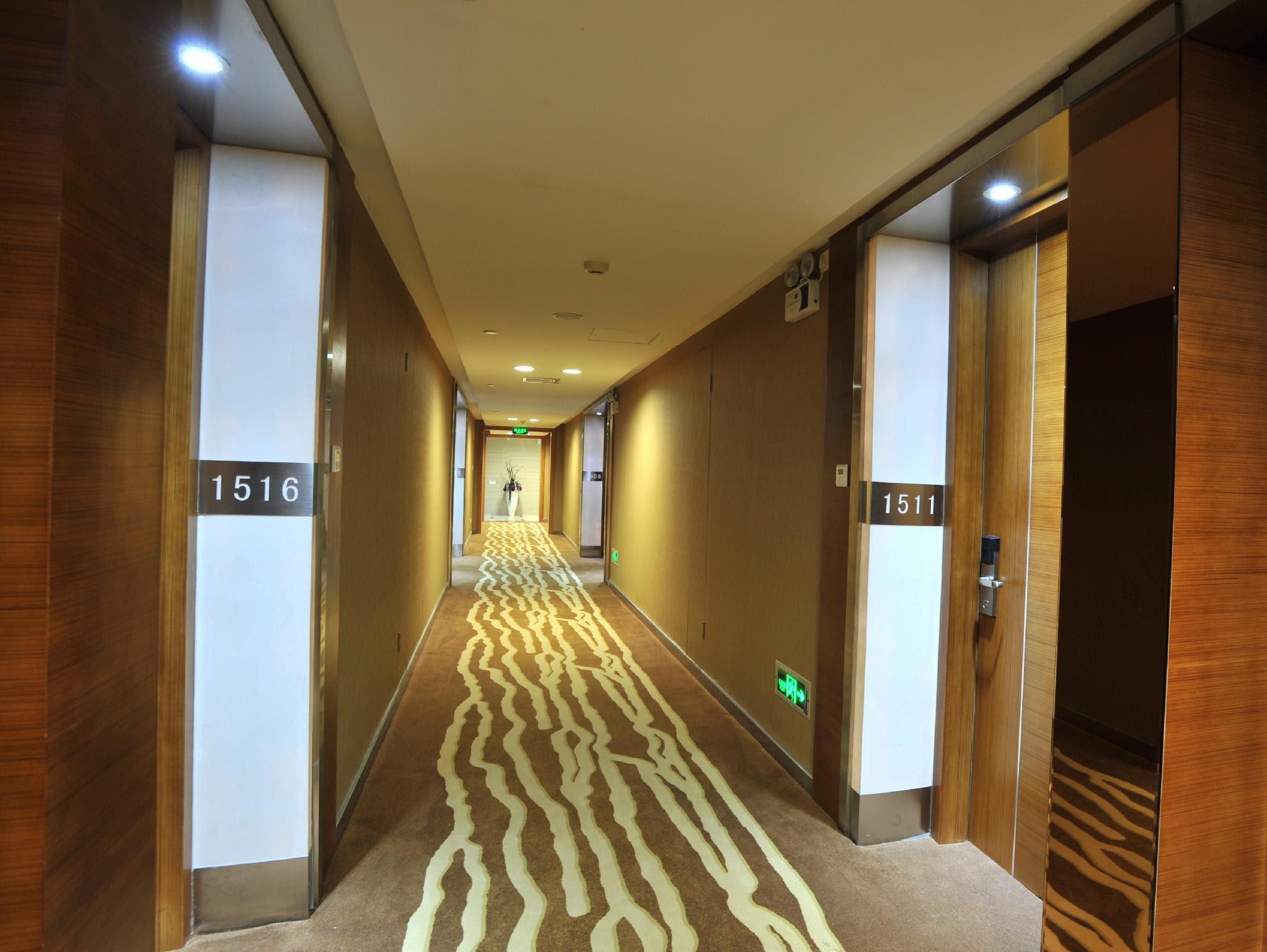 Price Guangzhou Easun Guotai Hotel