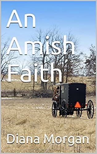 An Amish Faith (My Amish Home Book 3)
