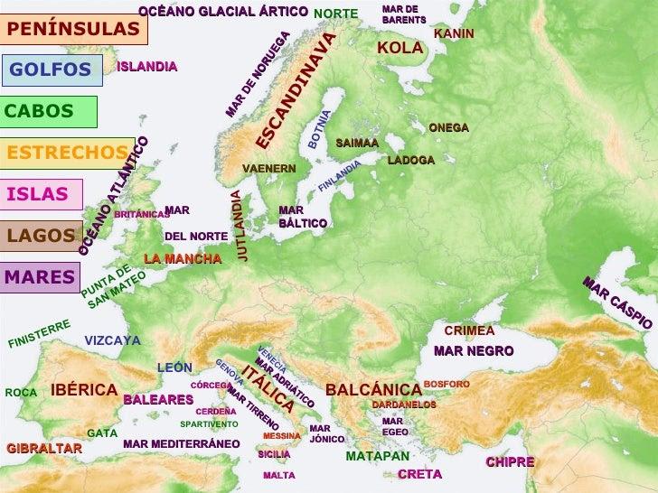 Resultado de imagen de COSTA EUROPEA