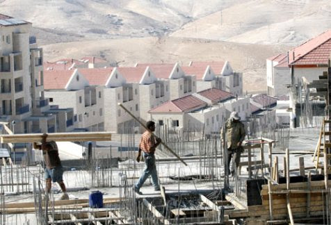 palestinians in maale adumim