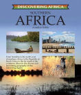 Title: Southern Africa, Author: Annelise Hobbs