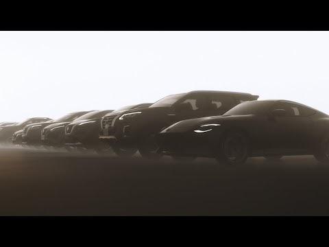 Nissan Bakal Luncurkan 12 Model Baru 18 Bulan ke Depan oleh - mobildatsunayla.online