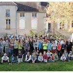 Arcenant | Arcenant : rencontre des éclaireuses et éclaireurs de France en images