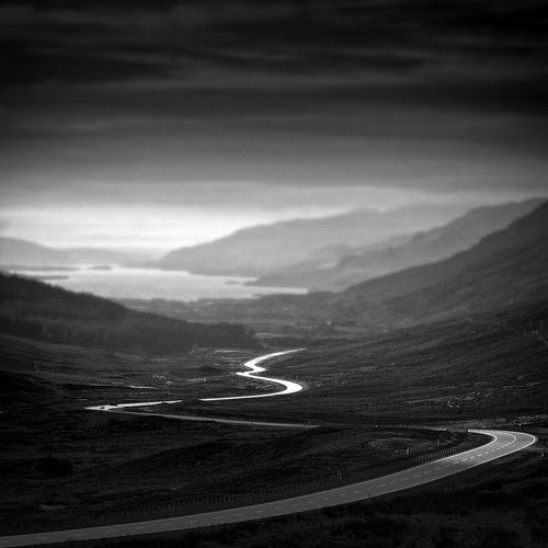Glen Docherty por Bruiach