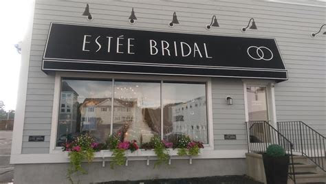 Shop A List Bridal Collections in Rhode Island