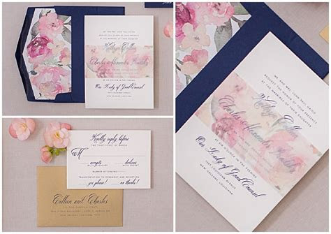 Wedding Invitation Trends 2018   Gourmet Invitations
