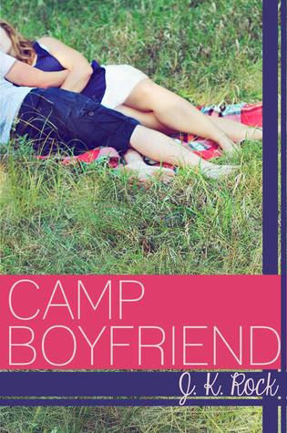 Camp Boyfriend (Camp Boyfriend, #1)