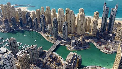 Dubai to Launch Blockchain-Powered Automobile Tracking Service