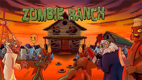 Resultado de imagem para Zombie Ranch – Battle with the zombie