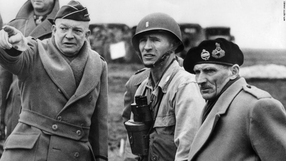 D-Day: Exploding the myths of the Normandy landings - CNN.com