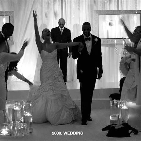 Did Beyonce and Jay Z Have a Wedding?   POPSUGAR Celebrity