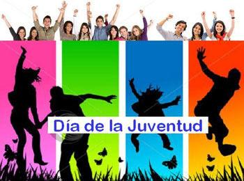 Resultado de imagen para día nacional de la juventud rep dom