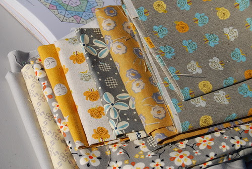 PTS 4 fabric/design audition