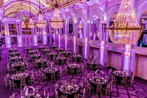 De Vere Grand Connaught Rooms Wedding Venue London, West