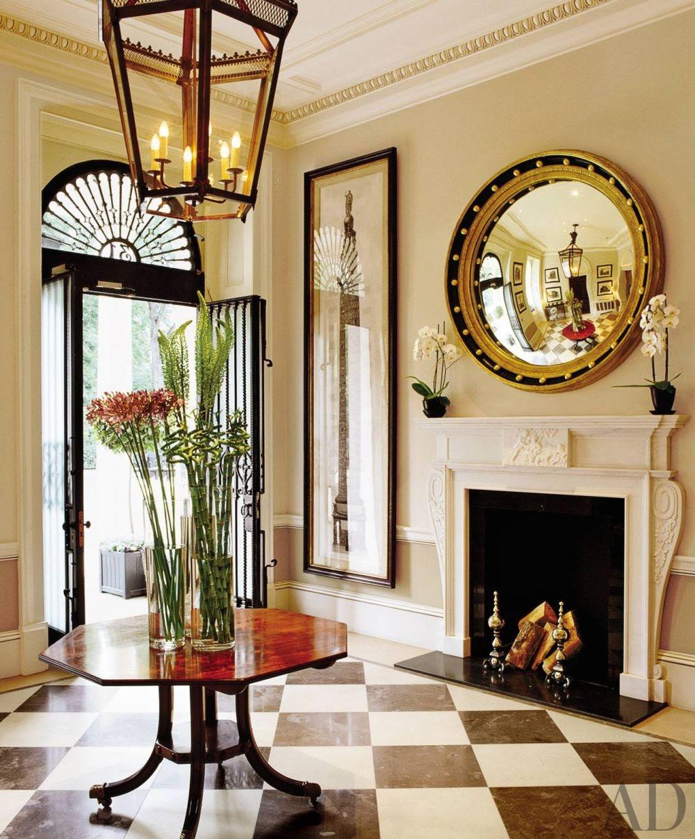 Cool Ideas for Entry Table Decor - HomeStyleDiary.com