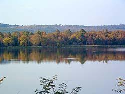 Lake Ozzie Cobb Oklahoma