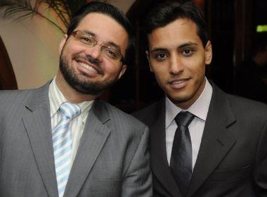 Prefeito de cidade no interior de São Paulo se casa com parceiro no final de semana