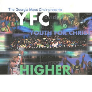 I Just Want To Thank You Lord Lyrics Youth For Christ
